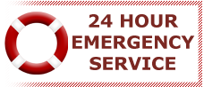 24 Hour Emergency Disaster Recovery Service